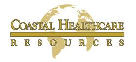 Coastal Healthcare Resources Logo